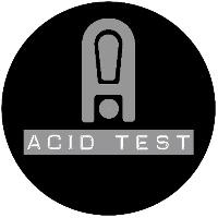 Acid Test/SLIP MAT