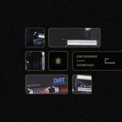 "Kirk Degiorgio/FUTURE-PAST EP 12"""