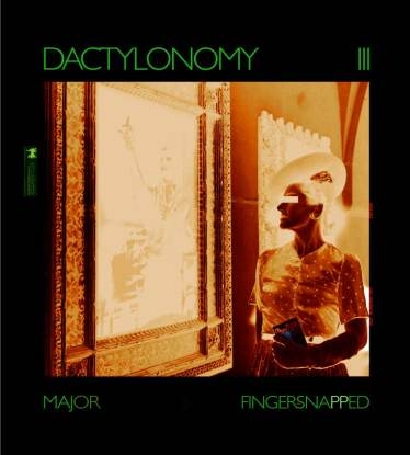 "Pepe Bradock/DACTYLONOMY 3 12"""