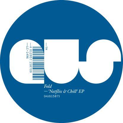 """Fold/NETFLIX & CHILL EP REMIXES 12"""""""