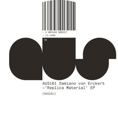 """Damiano Von Eckert/REPLICA MATERIAL 12"""""""