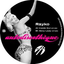 """Rayko/INSIDE OUT-SEXY LADY 12"""""""