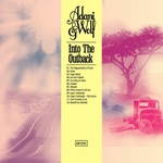 Adani & Wolf/INTO THE OUTBACK CD