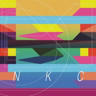 "NKC/FADING FLOOR - SHOCKOUT 12"""