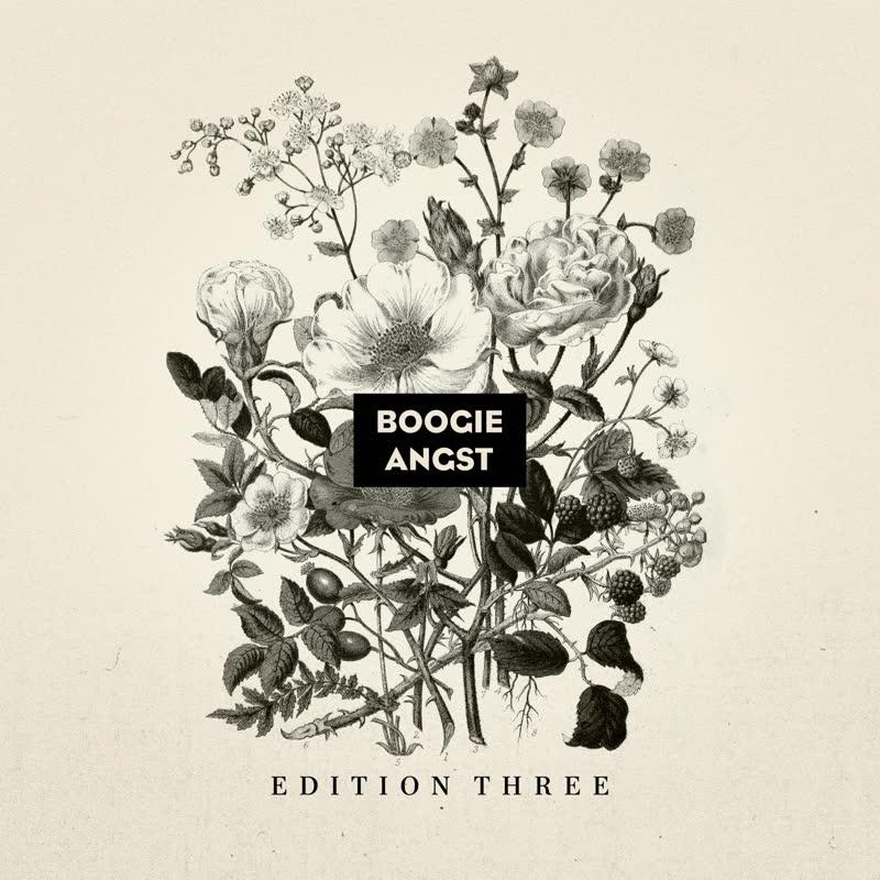 Various/BOOGIE ANGST VOL. 3 LP
