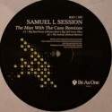 """Samuel L Session/MAN WITH THE CASE 12"""""""
