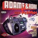 """Adam F & Redman/SHUT THE LIGHTS OFF 12"""""""
