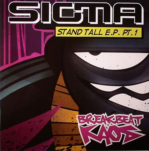 Sigma/BALTIMORE 12""
