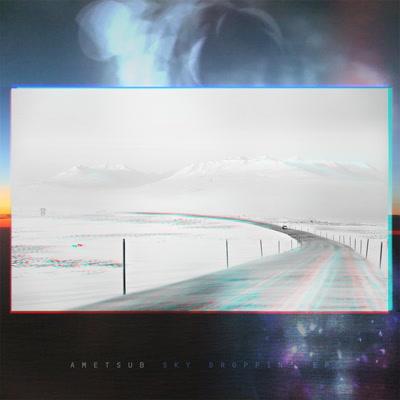 "Ametsub/SKY DROPPIN' EP 12"""