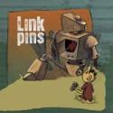 Various/LINK PINS CD