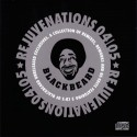 Blackbeard/REJUVENATIONS DCD