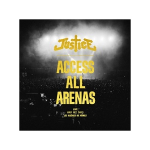 Justice/ACCESS ALL ARENAS DLP