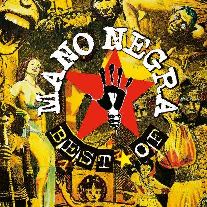 Mano Negra/BEST OF... DLP