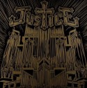 """Justice/WATERS OF NAZARETH PART II 12"""""""
