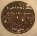 """Klaxons/AS ABOVE SO BELOW (JUSTICE) 12"""""""