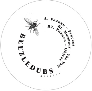 "Pazuzu & Murmuur/BEELZEDUBS V1 12"""