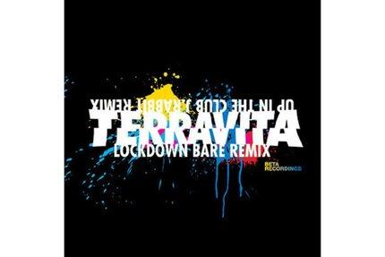 "Terravita/LOCKDOWN (BARE REMIX) 12"""