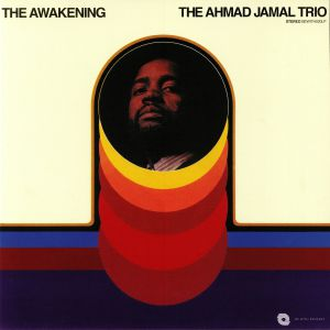 Ahmad Jamal Trio/THE AWAKENING LP
