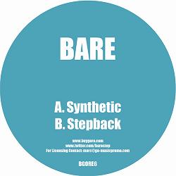 Bare/SYNTHETIC 12""