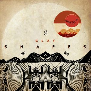 """Clay/SHAPES EP 12"""""""