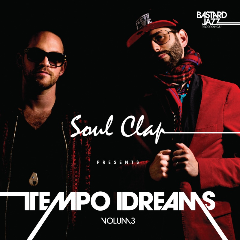 Soul Clap/TEMPO DREAMS VOL. 3 CD