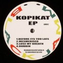 """Kopikat/KOPIKAT EP 12"""""""