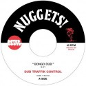 """Dub Traffik Control/BSTRD NUGGET #5 7"""""""