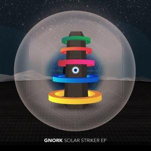 """Gnork/EP (FEAT. VAKULA REMIX) 12"""""""