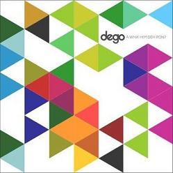 Dego/A WHA' HIM DEH PON? CD