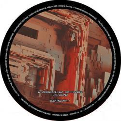 "Various/BLACKOUT MUSIC NL EP D12"""