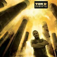 Von D/DAYDREAMING CD