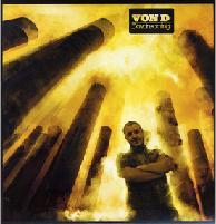 """Von D/DAYDREAMING EP D12"""""""