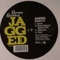 "Jagged/BIASCA EP 12"""