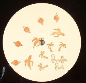 Various/BANOFFEE PIES: BP004 12""