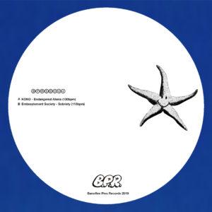 """Various/BANOFFEE PIES: BPRSD004 -RSD 10"""""""