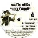 """Walter Meego/HOLLYWOOD & KEYHOLE 12"""""""