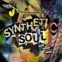 Dom Thomas/SYNTHETIC SOUL CD