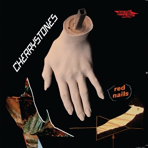 Cherrystones/RED NAILS CD