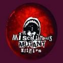 Dom Thomas/MISC MUTANT MISHAPS DLP