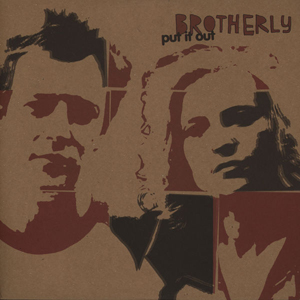 """Brotherly/PUT IT OUT 12"""""""
