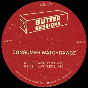 "Consumer Watchdawgz/UNTITLED 12"""