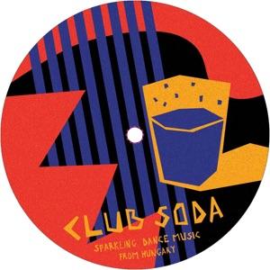 "Various/CLUB SODA EP 12"""