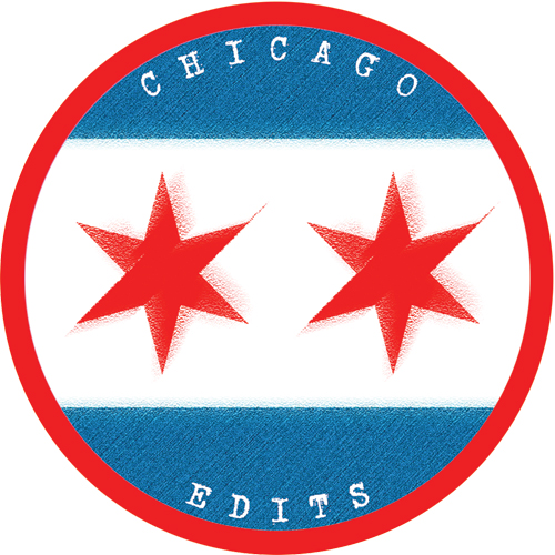 Cratebug/CHICAGO EDITS 12""