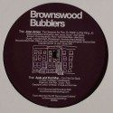 Various/BROWNSWOOD BUBBLERS EP 3 12""