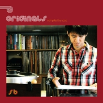 Yozo/ORIGINALS VOL. 9 CD