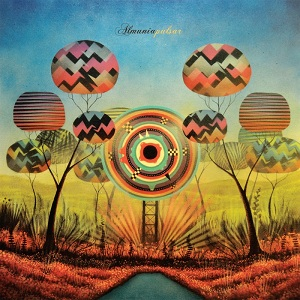 Almunia/PULSAR CD