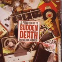 Blend aka Mishkin/SUDDEN DEATH CD