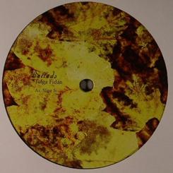 """Tolga Fidan/BALLADS EP 12"""""""