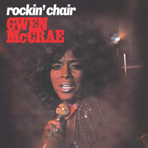 Gwen McCrae/ROCKIN' CHAIR LP