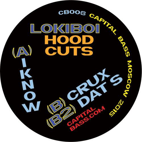 """Lokiboi/HOOD CUTS 12"""""""